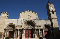 Abbaye de Saint-Gilles -