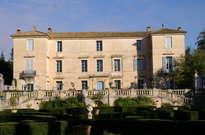 Château de Flaugergues -