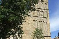 Cathédrale Sainte-Eulalie-et-Sainte-Julie d'Elne -