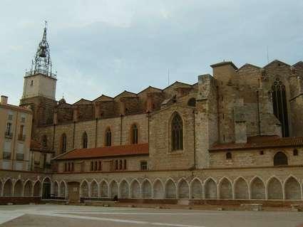 Cathédrale Saint-Jean-Baptiste de Perpignan