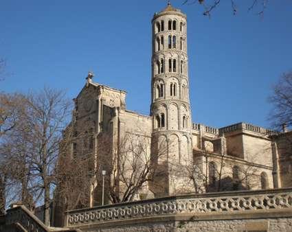 Cathédrale Saint-Théodorit d'Uzès