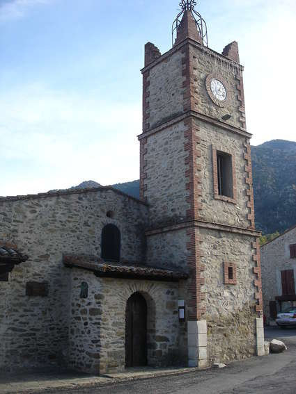 Clara (Pyrénées-Orientales)