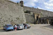 Fort de Bellegarde -