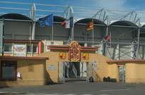 Stade Gilbert-Brutus -