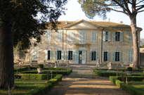Château de la Mogère -