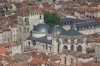 Cathédrale Saint-Étienne de Cahors -