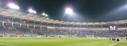 Stadium (Toulouse)