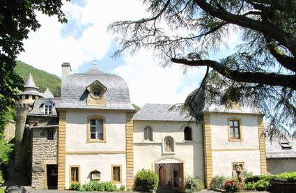 Abbaye Notre-Dame de Bonneval