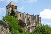 Cathédrale Notre-Dame de Saint-Bertrand-de-Comminges -