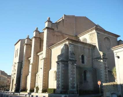 Cathédrale Saint-Benoît de Castres