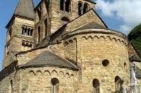 Église Saint-Aventin-de-Larboust de Saint-Aventin -