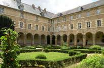 Abbaye Saint-Sauveur de Redon -