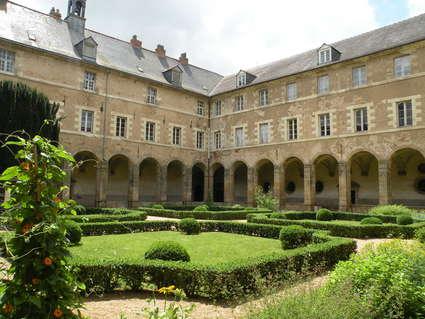 Abbaye Saint-Sauveur de Redon