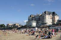 Saint-Lunaire -