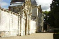 Abbaye Saint-Wandrille de Fontenelle -