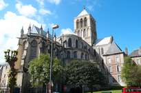 Abbaye de la Trinité de Fécamp -