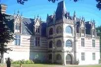 Château d'Ételan -
