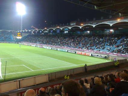 Stade Jules-Deschaseaux