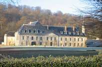 Abbaye du Valasse -