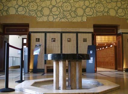 Bibliothèque Carnegie (Reims)