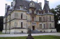 Château de Bailleul -