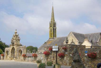 Église Saint-Pierre-et-Saint-Paul d'Argol