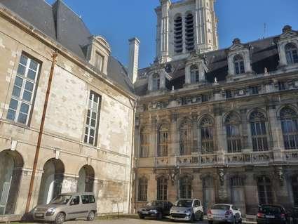 Abbaye Saint-Loup de Troyes