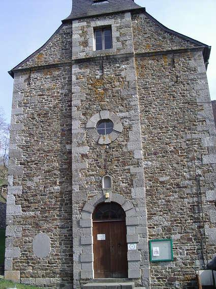 Collégiale Saint-Ermel de Vireux-Molhain