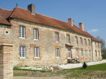 Abbaye Saint-Pierre de Montiéramey