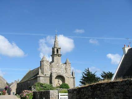 Chapelle Notre-Dame-des-Fleurs de Plouharnel
