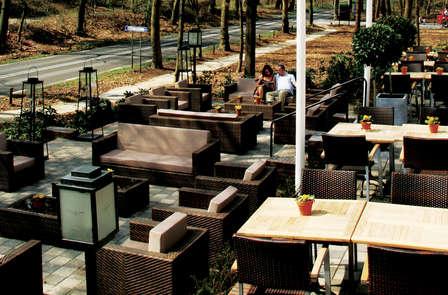 Weekendje weg inclusief ontbijt in prachtige groene omgeving nabij de Parel van Brabant