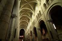 Abbaye Notre-Dame de Fontgombault -