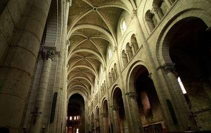 Abbaye Notre-Dame de Fontgombault