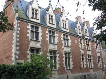 Château de Plessis-lès-Tours