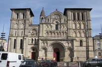 Abbatiale Sainte-Croix de Bordeaux -