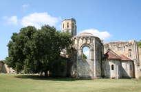 Abbaye de La Sauve-Majeure -