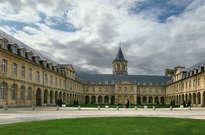 Abbaye aux Dames (Caen) -