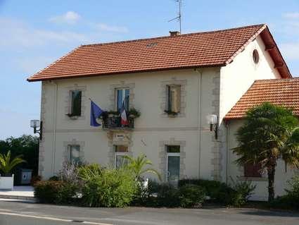 Gamarde-les-Bains