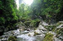 Gorges de Kakouetta -