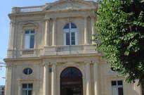 Musée des beaux-arts de Bordeaux -