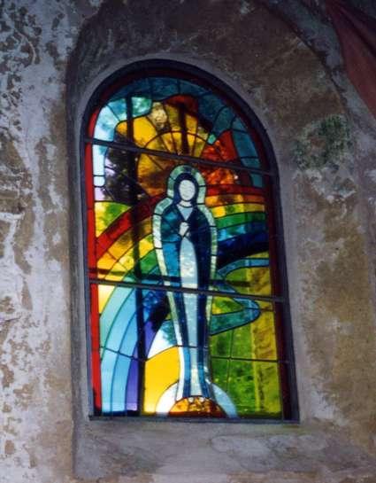 Église Notre-Dame des Cyclistes