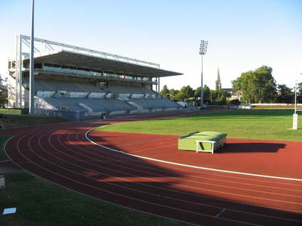 Stade Jean-Dauger