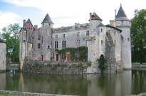 Château de La Brède -