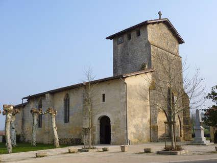Église Saint-Martin de Caupenne