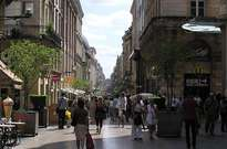 Rue Sainte-Catherine (Bordeaux) -