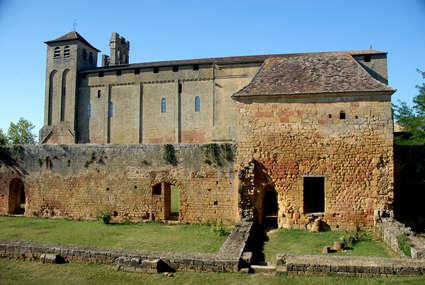 Église de Saint-Avit-Sénieur