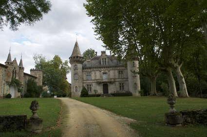 Château de Fondat
