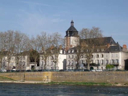 Église Notre-Dame-de-Recouvrance d'Orléans