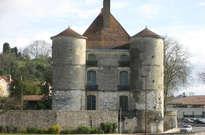 Château de Montréal (Peyrehorade) -