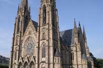 Église Saint-Paul de Strasbourg -